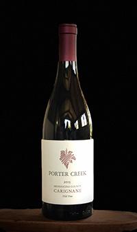 Carignane - 2015 - Old Vine