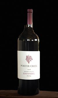 Zinfandel - 2016 - Old Vine